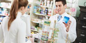 Német gyógyszerész szaknyelv